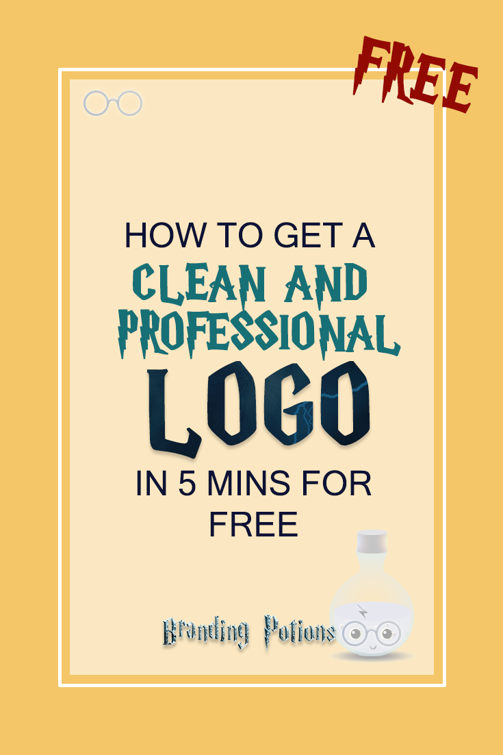 clean professional logo