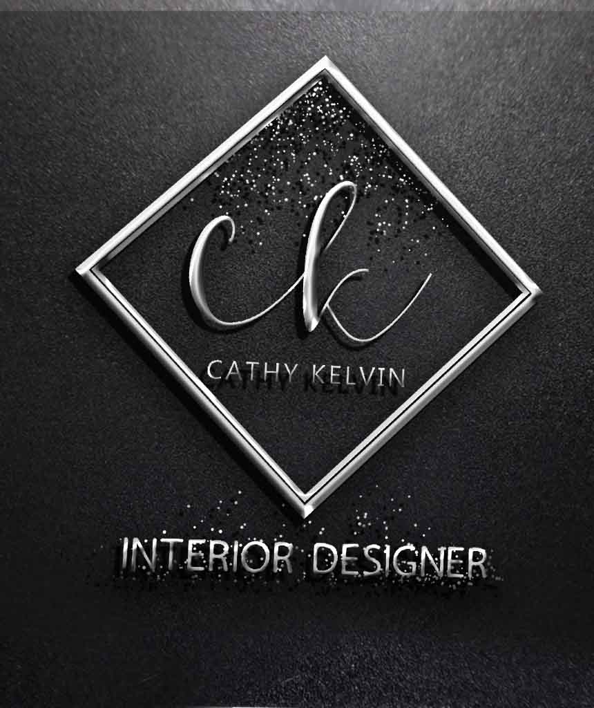 Cathy Kelvin Logo Design