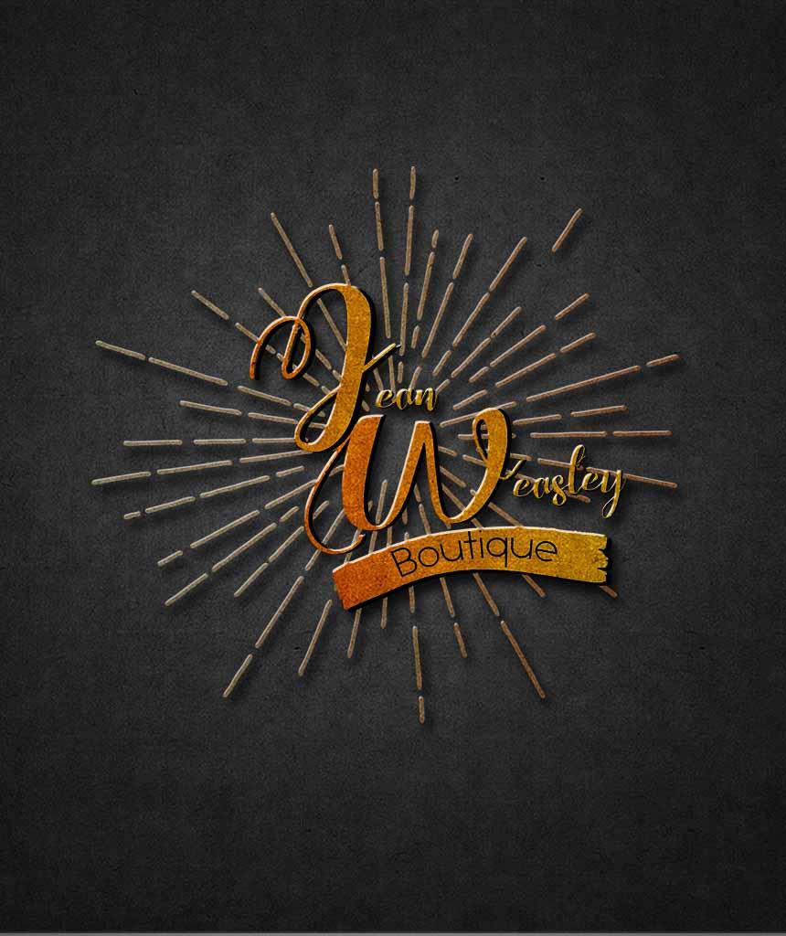 jean weasley logo design
